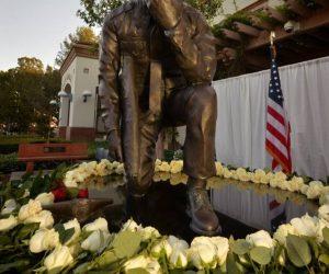2016 Wally Karp Memorial at TPD