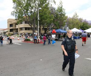 Community Relations - 2019 TPD Open House