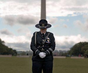 Honor Guard 2019 in Washington DC