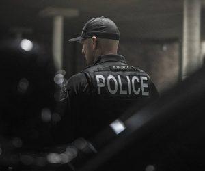 TPD GRADE Officer Valencia