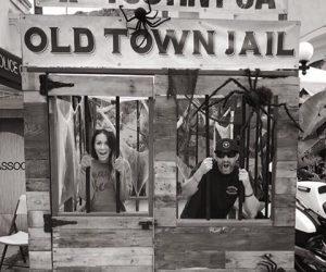 TPOA Old Town Tustin Jail
